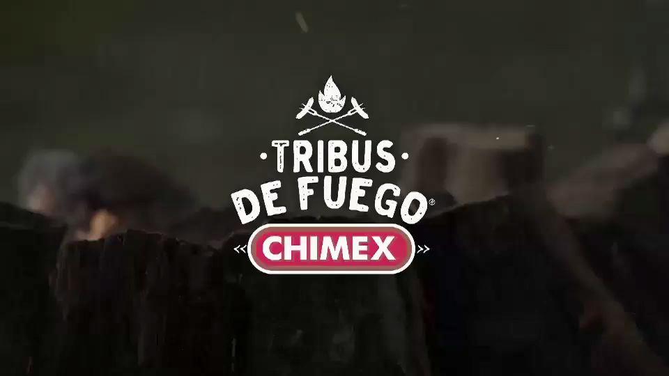 Chimex - Tribus de fuego